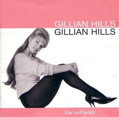 gillian hills