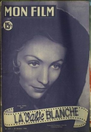 Ariane Borg